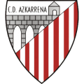CD Azkarrena VS CD Mendavies (10:00 )